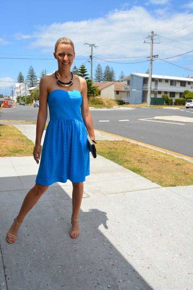 Rebecca Taylor dress-5