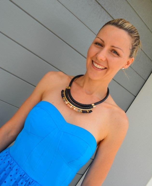 Rebecca Taylor dress-6