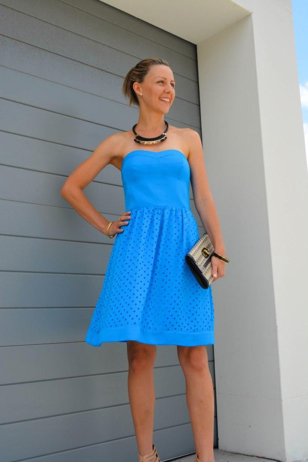 Rebecca Taylor dress-7