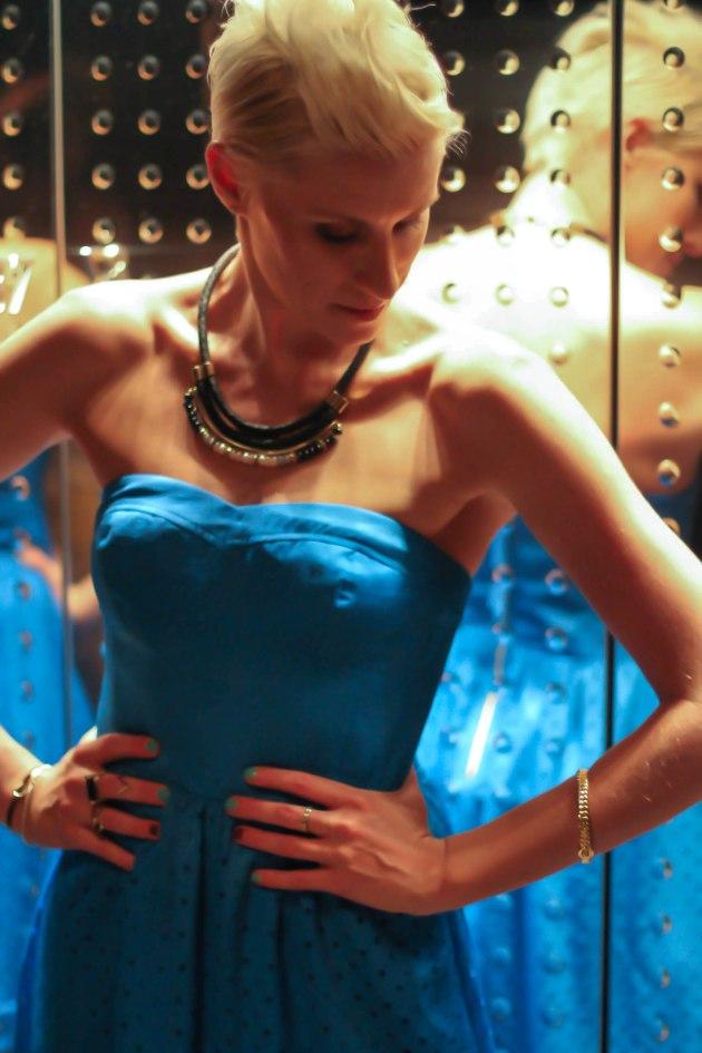 Rebecca Taylor dress Mimi